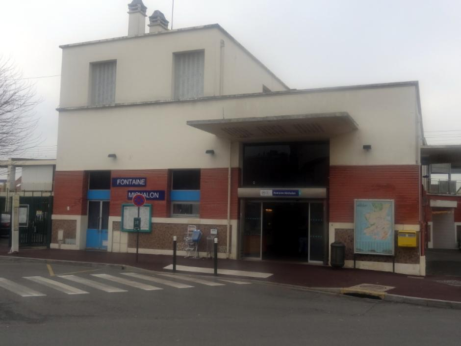 Liaison TGV Massy-Valenton – RER B, deux enjeux majeurs pour les transports sur Antony