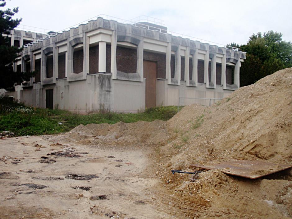 IUFM Val-de-Bièvre, des terrains à vocation publique vendus au privé