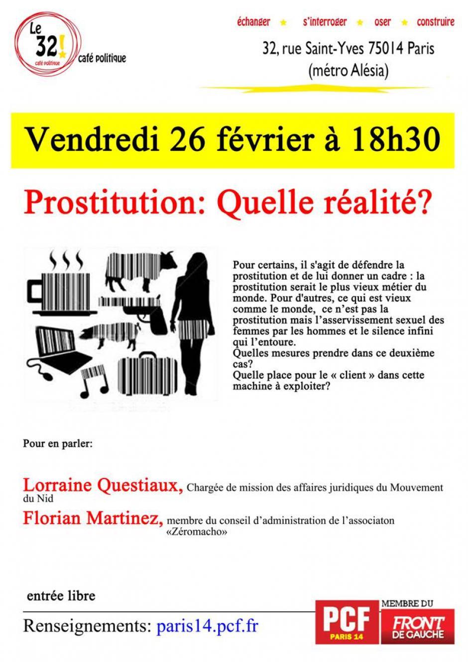 tarifs prostituées luxembourg