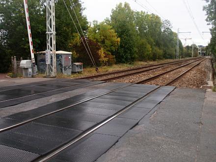 Aménagement de la ligne Massy-Valenton, un projet qui se doit d'être définitivement abandonné