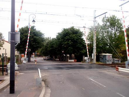 La majorité municipale avalise le projet R.F.F.