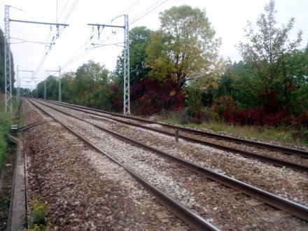 Liaison TGV Massy-Valenton : un nouveau projet pas fondamentalement différent de celui proposé en 2003 par RFF